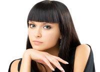здоровые ногти и волосы