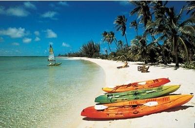 свадебное путешествие Багамы