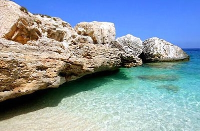 свадебное путешествие Сардиния