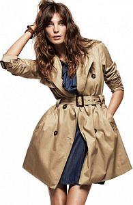 модная одежда 2011