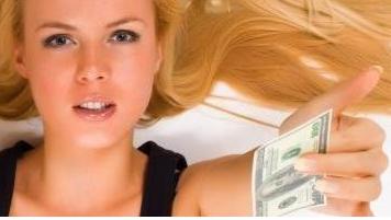 Деньги и семейное счастье