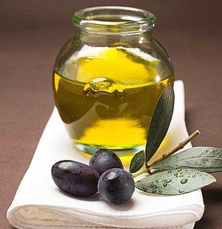 Оливковое масло для лица и тела. Маски с оливковым маслом