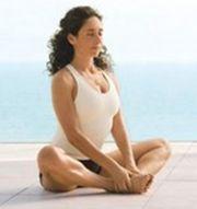 йога упражнения от целлюлита