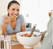 Правильная диета – это искусство. Диета от  австрийской клиники Viva Mayr