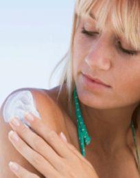 защита от ультрафиолета