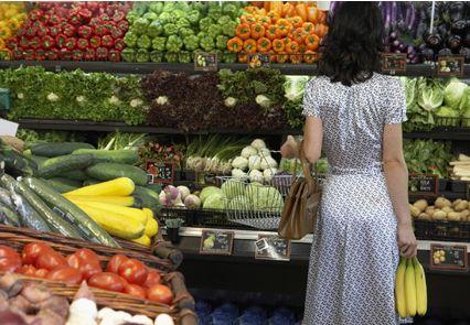 как похудеть и не набрать вес