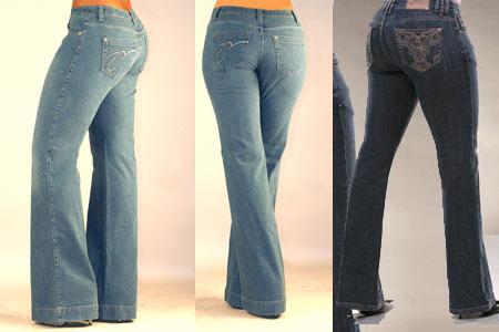 брючного костюма для полных. Еще одно важное правило - талия. Полным девушкам не стоит носить джинсы с заниженной