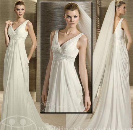 свадебное платье татары