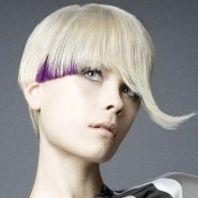Модные стрижки для коротких волос