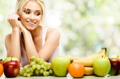 диета для очищения организма