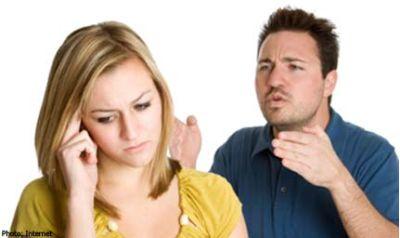 что делать если муж ревнует