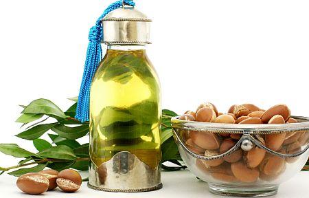 Марокканское масло арганы имеет много преимуществ