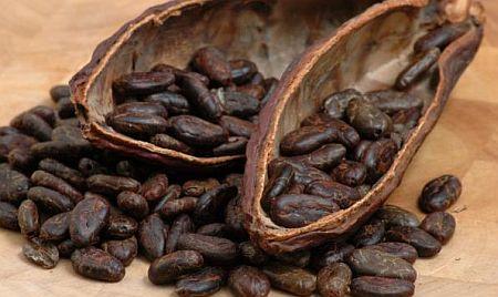 Маски для волос с какао