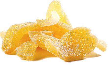 Имбирь в сахаре – есть ли польза? Свойства, противопоказания