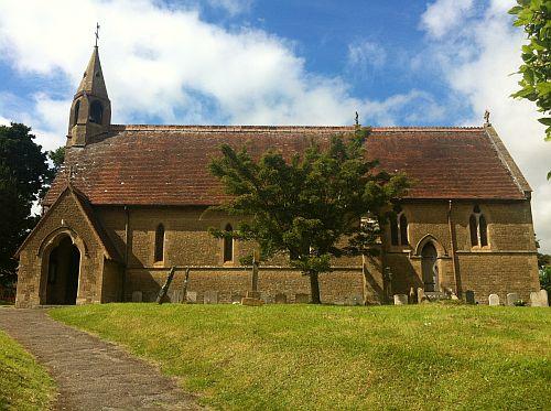 церковь рядом