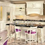Оригинальные итальянские кухни от салона мебели Mobilicasa