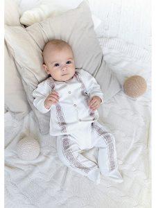 Подходят ли ползунки для новорожденных?