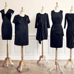 Маленькое черное и не только: платья, увековеченные модой