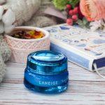 Уникальность корейской косметики Laneige на основе воды