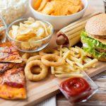 Неправильное питание, которое мешает добиться стройности