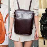 Купить оригинальные женские рюкзаки по низкой цене в Москве