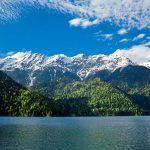 Отдых в Абхазии: незабываемый и полезный