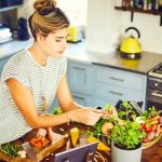 Правильное питание: как составить меню самостоятельно
