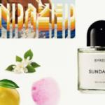 Новый аромат бесконечного лета от бренда Byredo