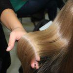Кератиновое выпрямление волос: что об этом следует знать?