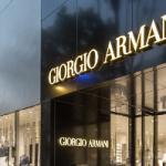 Armani запускает натуральную бьюти-линию для мужчин