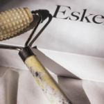 Esker выпустила нефритовый роллер для тела