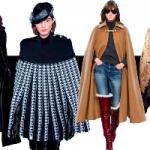Новые модные тренды: мешковатые штаны и пальто без рукавов