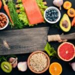Натуральные продукты для сияния и здоровья кожи