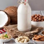 Растительное молоко: действительность несколько преувеличена
