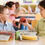 Основы правильной организации питания детей в путешествиях
