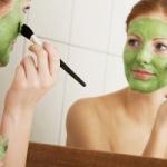 Йогуртовая маска с мятой вернет коже сияние