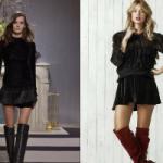 Вещи женского гардероба, не находящие отклик в сердцах мужчин