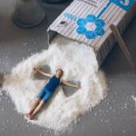 Дешево и эффективно: солевой скраб для кожи