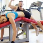 Физические нагрузки опасны для женского организма