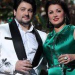 Блестящий дуэт Анны Нетребко и Юсифа Эйвазова в Германии