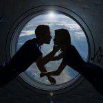 Бывает ли космический секс?