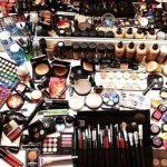 «Мастер класс»: красота с профессиональной косметикой