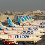 FlyDubai объявила розыгрыш авиабилетов в честь 10-летия