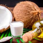 Кокосовое масло: бьюти-способы использования универсального продукта