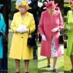Гардероб британской королевы: интересные факты