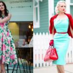 Тренд лета-2019: освежающий цвет зеленой мяты