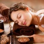 Бьюти-процедура: шоколадное обертывание для омоложения