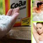 Пищевая сода: нестандартные способы применения