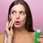 Как избавить лицо от жирного блеска в летний период