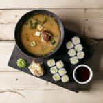 Сервис экспресс-доставки вкусных блюд: как это работает